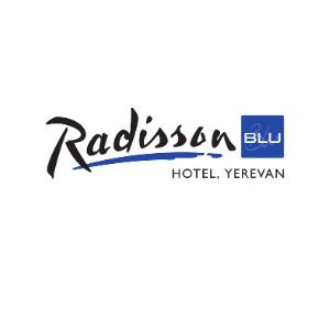 radisson blu in yerevan